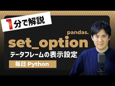 set_option